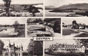 RP, Multi-Views, Drymen, Scotland, UK, 1920-1940s