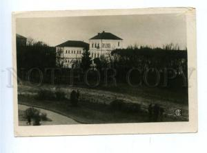160934 Russia NOVGOROD Historical Museum Vintage photo PC