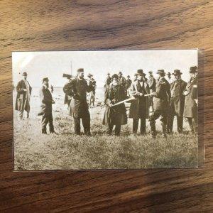 UPRR Directors 100th Meridian~Master Photographers 6~John Carbutt~1960s postcard