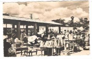 RP; Un coin du Petit Marche, Lome, Togo, 00-10s