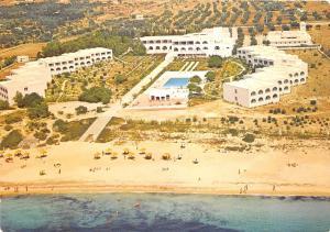 B91076 hotel mediterranee hammamet tunisia