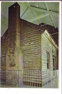 Homestead of Andrew Johnson, Greeneville, Tennessee, Tailor Shop, Randy Still...