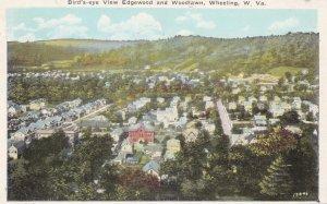 WHEELING , West Virginia , 1910s