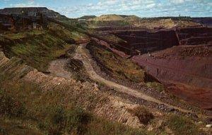 Hull-Rust Mine,Hibbing,MN