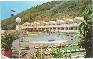 El Conquistador Hotel Las Croabas, Fajardo, Puerto Rico, Chrome
