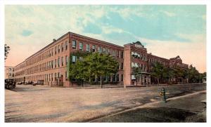 Ohio  Toledo  ,  Overland Auto Works