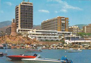 Hotel Alay Benalmadena Costa Del Sol Spain