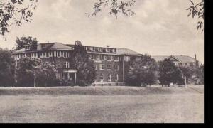 Maine Orono Balentine Hall Girls Dormitory University Of Maine Albertype