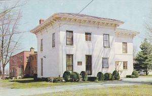Bertrand Chaffee Memorial Hospital, SPRINGVILLE, New York, 40-60s