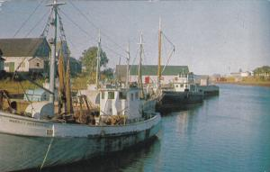 Murray Harbour , PEI, Canada , 50-60s