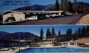 Shasta Royal Inn