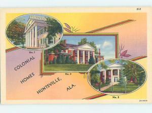 Linen HISTORIC HOME Huntsville Alabama AL hJ5329