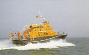 R.N.L.I.,  An Arun Class self-righting Lifeboat,  40-60s