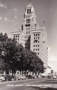 RP ; ROCHESTER , Minnesota, 1930-40s ; Mayo Clinic