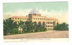 Library, Stanford University, California, PU-1910