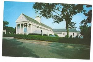 St. Francis Xavier Church Hyannis Cape Cod MA Kennedy