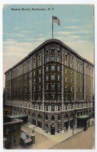 Rochester, N.Y., Seneca Hotel