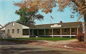 Prairie duChien WI~Museum Of Medical Progress~Ft Crawford Military Hospital~1950
