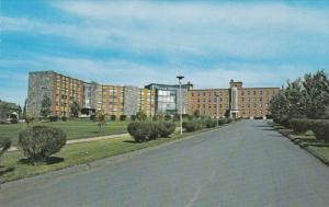 Retirement Homes, SHERBROOKE, Quebec, Canada, 40-60's