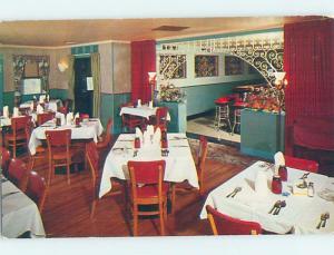 Pre-1980 RESTAURANT Englishtown In Manalapan - Near Middletown NJ F7916