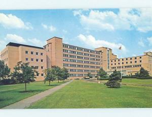 Unused Pre-1980 HOSPITAL SCENE Rochester New York NY W2508
