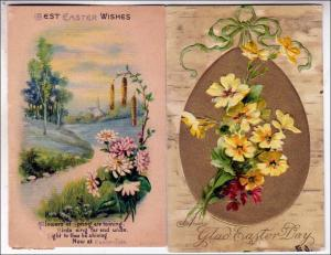 2 - Easter Cards