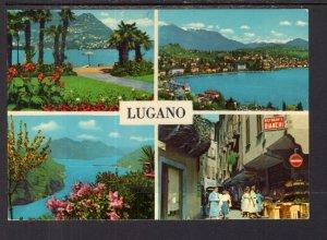 Multiview Lugano,Switzerland BIN