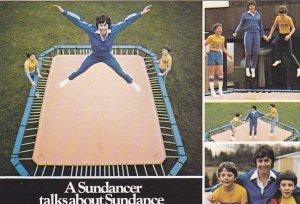 [BC] : Sundancer Trampolines & Rebounders, Vancouver , B.C. , Canada , 50-60s