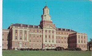 Nebraska Lincoln Unites States Veterans Hospital