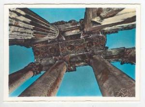 RP, Baalbek-Details Of Celling Of Bacchus, Lebanon, 1930-50s