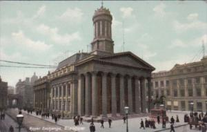 Tucks Royal Exchange Glasgow Series II