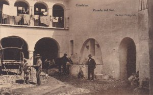 Cordoba: Posada del Sol, SPAIN, 00-10s