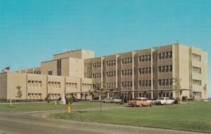 ROCKFORD , Illinois , 50-60s ; St Anthony Hospital
