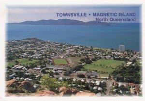 TOWNSVILLE , Queensland , Australia , 1994 ; Magnetic Island