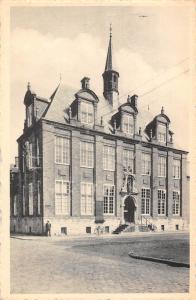 Belgium Nieuwpoort Nieuport Palais de Justice, Vredegerecht