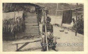 Gabon African Life Unused