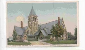 Christ Church, Portsmouth, New Hampshire, 1910-1920s