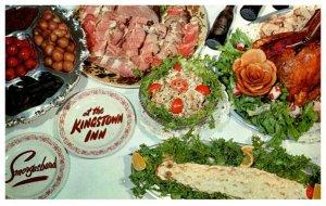 Rhode Island  East Greenwich Kingstown Inn  Restaurant