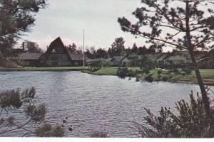 Kingston Village Semi Retirement Community, Seattle, Washington, 40-60´s