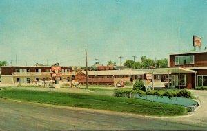 Kansas Norton The Brooks Motel