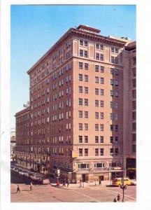 Harrington Hotel, Washington, D.C., 1960s
