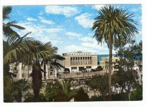 RP  Francavilla Al Mare, Italy 40-60s, Palazzo Sirena