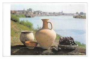Netherlands 2e eeuw na Chr. gevonden in Venlo, Goltziusmuseum Venlo