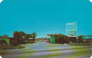 Florida Fort Lauderdale Bon Soir Motel