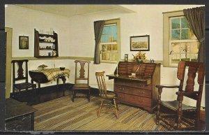 North Carolina, Winston-Salem - Miksch House Best Room - [NC-106]
