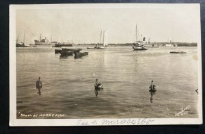 Mint Brazil Real Picture Postcard Maracaibo Bay