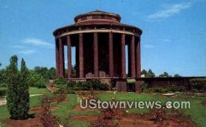Vestavia Temple & Gardens