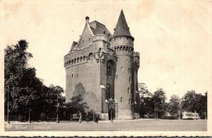 Belgium Brussells Porte de Hal