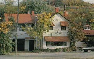 Canada Ontario Terra Cotta The Terra Cotta Inn sk4855