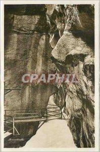 Postcard Old Wehrliverlag kilchberg